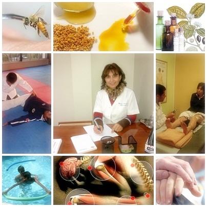 Tratamientos con Apiterapia